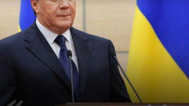 Photo of Легитимный президент Украины Виктор Янукович: «Народ договорится, и Украина станет единой»