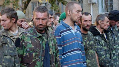 Photo of Побывавшие в плену каратели не хотят воевать