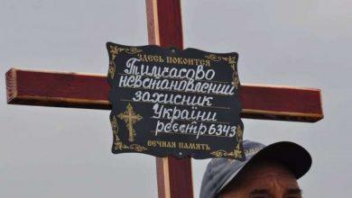 Photo of Для новых призывников уже вырыты могилы