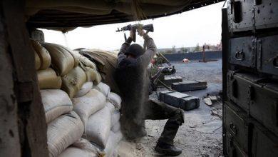 Photo of Гробики больше не хотят в Донецкий аэропорт