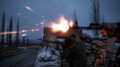 Photo of Армия ДНР прорвалась в Пески