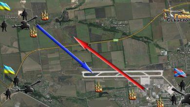 Photo of О текущей ситуации вокруг Новороссии