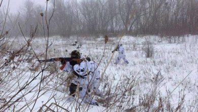 Photo of Донбасс отвечает с позиции силы