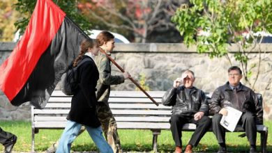 Photo of В Польше «бандеровцы» — это пропаганда фашизма