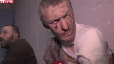 Photo of В Донецком аэропорту взяли в плен очередную партию «киборгов»