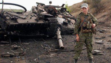 Photo of Сценарий разгрома киевской хунты