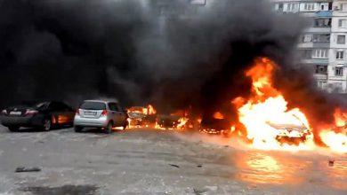 Photo of Украинские каратели обстреляли окраины Мариуполя