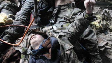 Photo of Украинская хунта объявляет своих погибших находящимися в плену у антифашистов