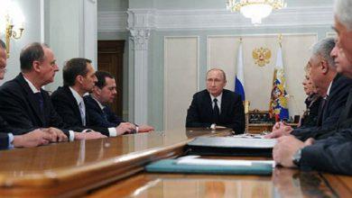Photo of В борьбе за Новороссию инициатива переходит к России