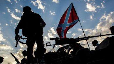 Photo of Сражения на Донбассе — развязка близка
