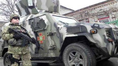Photo of Каратели устроили облаву на инакомыслящих в Гнутово и Талаковке
