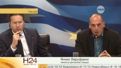 Photo of Греки продолжают расстраивать финансовых акул ЕС