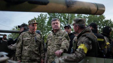 Photo of Точка невозврата для киевских путчистов