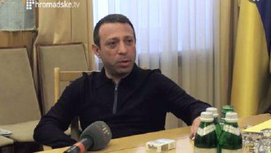 Photo of Геннадий Корбан: «Нет никакого решения — ни воевать, ни договариваться»