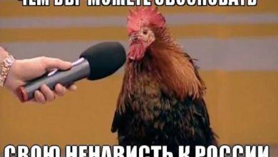 Photo of В минобороны Украины каждый кукарекает как хочет