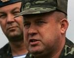 Карательный командующий бродит у Дебальцевского котла