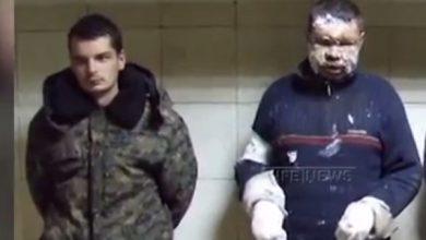 Photo of Пленные каратели: Наши командиры сбежали из Углегорска