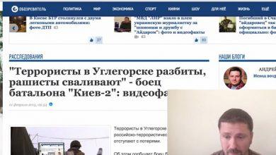 Photo of Анатолий Шарий: Нет лжи во благо, есть только правда и ложь