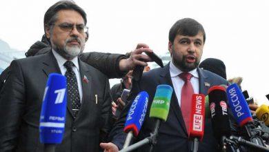 Photo of Заявление полпредов ДНР и ЛНР на переговорах в Минске по поводу критики со стороны ОБСЕ