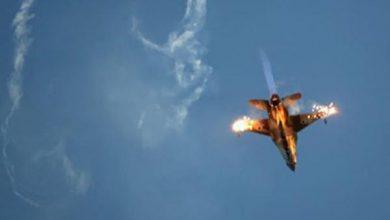 Photo of Армия ЛНР сбила самолёт карателей