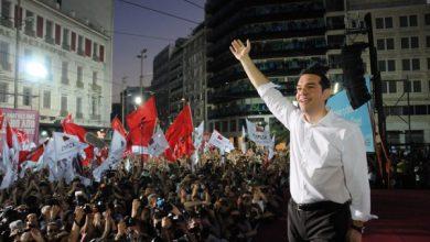 Photo of Греция отмстит ЕС за разжигание войны на Украине