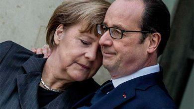 Photo of Тайный смысл визита Меркель и Олланда в Москву