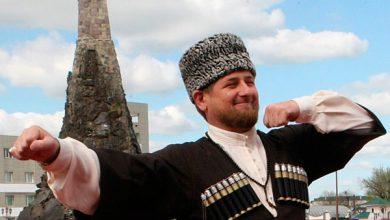 Photo of Кадыров едва не умер от смеха