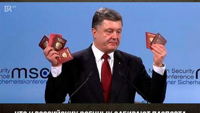 Photo of Порошенко поймали на очередной лжи