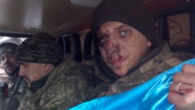 Photo of Новые пленные каратели под Дебальцево