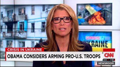 Photo of CNN подтвердил слова Путина об украинских войсках как легионе НАТО