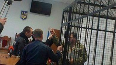Photo of Amnesty International объявил Коцабу узником совести