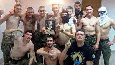 Photo of Каратели полка «Азов» начали наступление в сторону Новоазовска