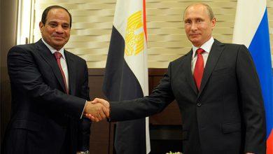 Photo of Египет не зря звал Россию к себе