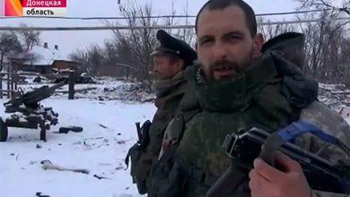 Photo of Украинские каратели сбежали из Редкодуба