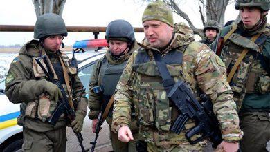 Photo of VIP-штурм кровавого пастора Турчинова