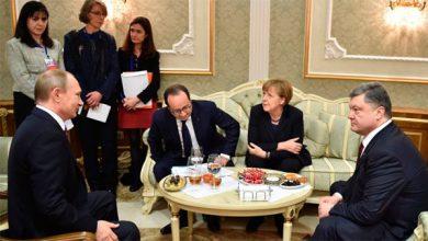 Photo of Порошенко в Минске капризничает и говорит о неприемлемых условиях