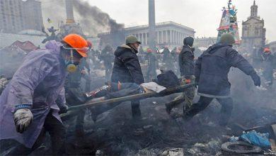 Photo of Корнилов удивляется — в ВВС только через год поняли, кто расстрелял майдаунов