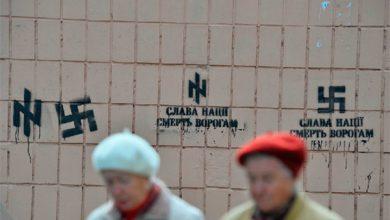 Photo of Карателей из «Азова» хорошо порубали под Мариуполем