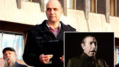 Photo of Реинкарнация Шарикова: депутат Артюшенко назвал народ Донбасса «биомассой»