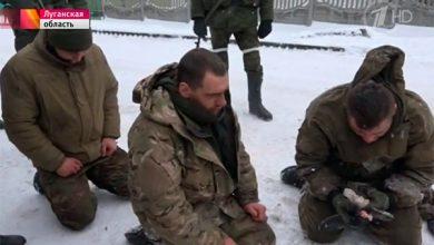Photo of В Дебальцево взяли в плен спецназовцев карателей, охранявшие генштаб ВСУ