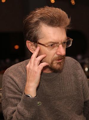 врач-хирург из Славянска Михаил Коваленко