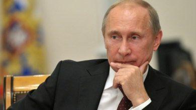Photo of Путин: Киев проигрывает гражданскую войну шахтёрам и трактористам