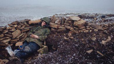 Photo of Киевские каратели за последние сутки сбежали из 14 населенных пунктов