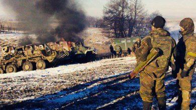 Photo of Киевская хунта в «дебальцевском котле» потеряла своих лучших боевиков и бросила умирать раненых солдат