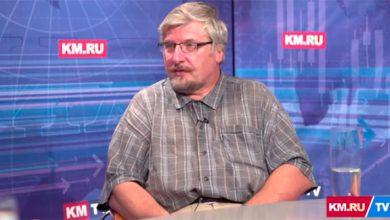 Photo of Профессор Савельев: «Киев захватили пещерные люди в галстуках»