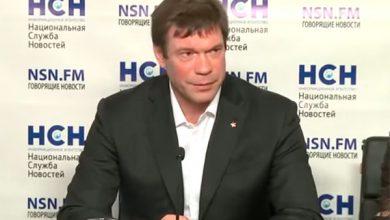 Photo of Олег Царёв: в результате Майдана проиграли все