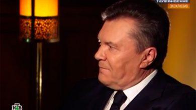 Photo of Виктор Янукович: мне власть ценой крови не нужна была