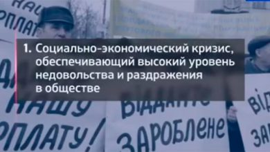 Photo of Агитпроп: Украина — зашкаливающий уровень идиотизма