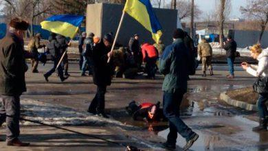 Photo of Взрыв в Харькове — провокация хунты против Кернеса?