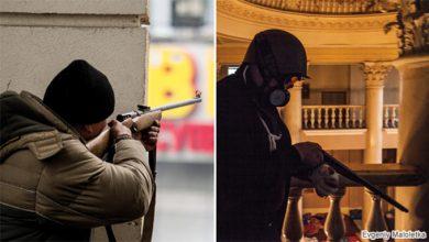 Photo of Снайпер с Майдана рассказал BBC, как расстреливал милиционеров